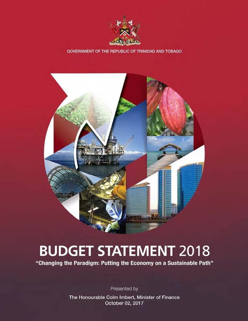 Budget Statement 2018