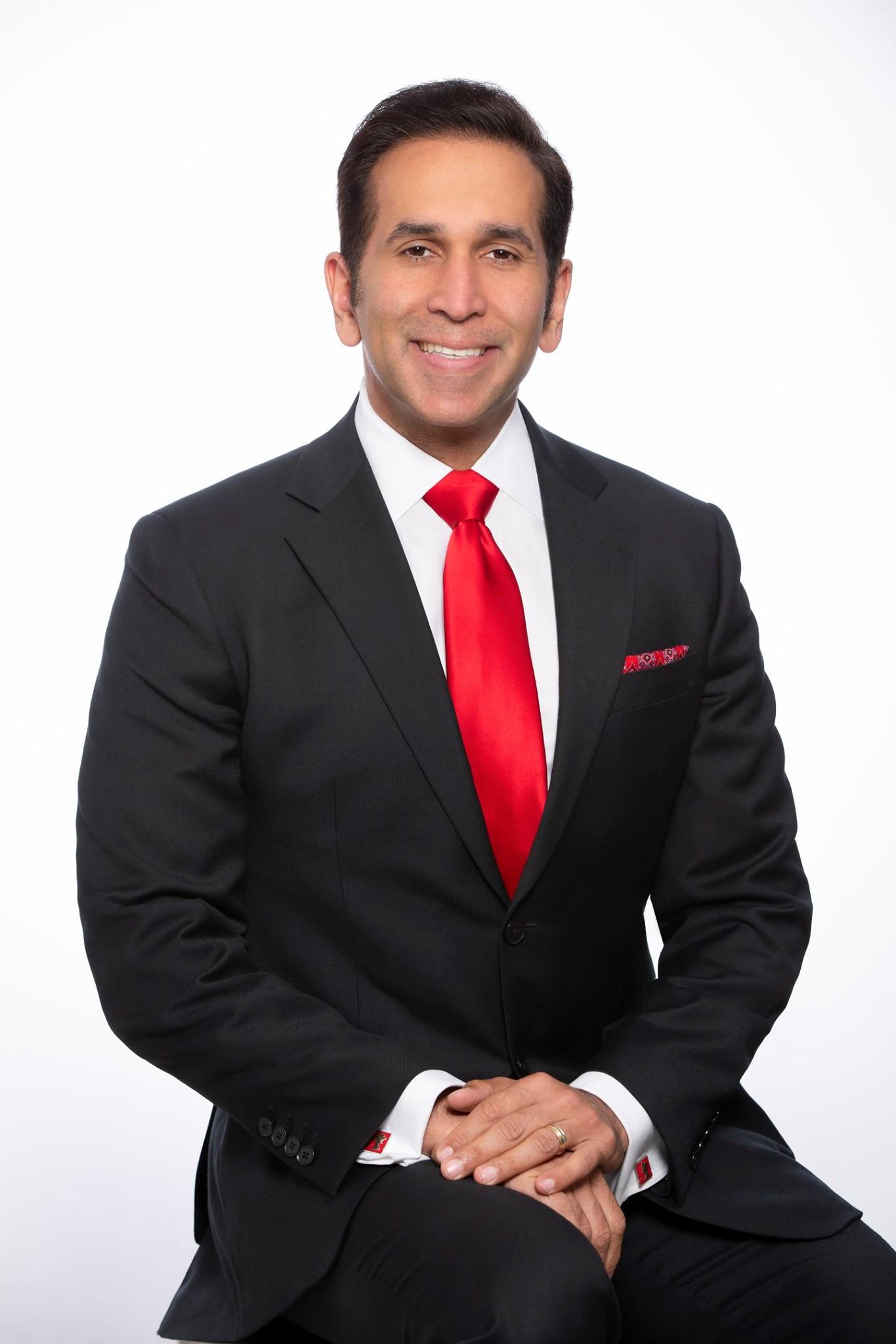 Member for San Fernando West