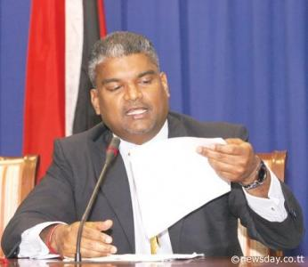 2010-2014: T&T AG's Ministry spent $353m in legal fees