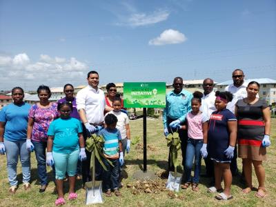 HDC takes Green Key Initiative to South | Trinidad and