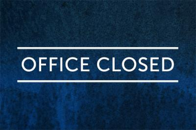 ncc office closed for new years photo courtesy thecrossingchurchcom