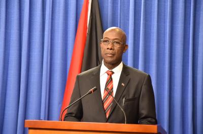 Pm rowley 39 s address to the nation on the state of the - Prime minister office postal address ...