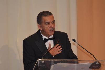 Trinidad and Tobago Anthony Carmona President Car