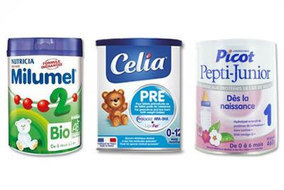 Lactalis Group recalls infant milk products | Trinidad and