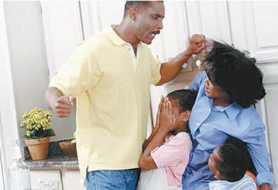 Array - end domestic violence   trinidad and tobago government news  rh   news gov tt