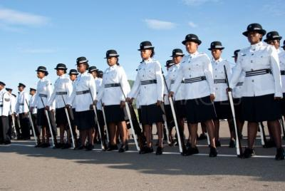 how to become a police officer in trinidad and tobago