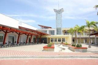 Image result for Scarborough General Hospital  trinidad