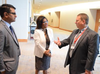 US Trade Mission explores opportunities in T&T | Trinidad