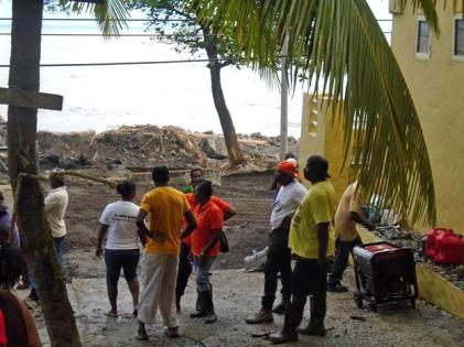 Trinidad and Tobago Government News - Latest news